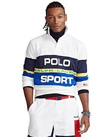 Polo Ralph Lauren Men's Classic-Fit Rugby Shirt