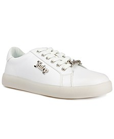 Women's Connect Lace-Up Sneakers