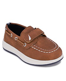 Toddler Boy Casual Boat Shoes