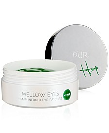 Mellow Eyes Hemp Infused Eye Patches