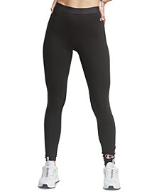 Plus Size DOUBLE DRY® Leggings