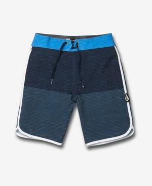 Volcom Shorts BIG BOYS LIDO SCALLOP MOD-TECH SURF TRUNK