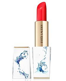 Pure Color Envy Sculpting Lipstick - Immortal with Exclusive Åsa Eckström-Designed Case