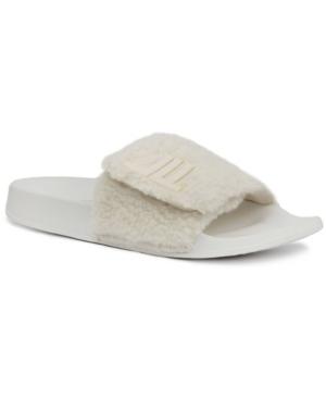 Women's Scarlett Sherpa Slide Sandals Women's Shoes