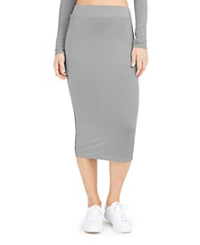 Bodycon Midi Skirt, Created for Macy's