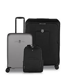 Nova 2.0 Luggage Collection