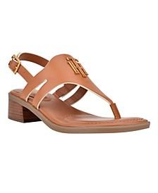 Women's Ezma Thong Sandals