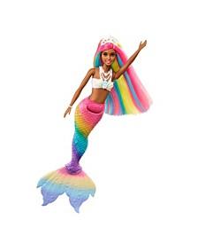 Color Change Mermaid