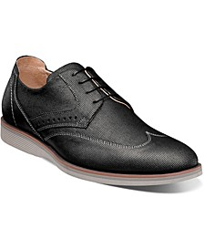 Men's Luxley Wingtip Oxford Shoe