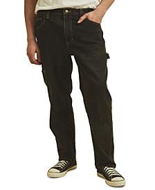 Men's Originals Black Carpenter Jeans