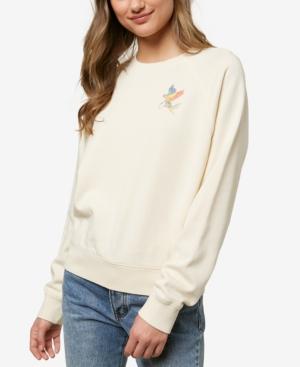 O'neill Sweatshirts SEASPRAY WOMEN'S TOP