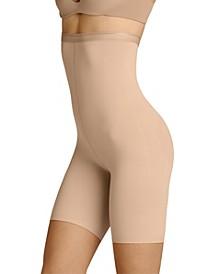 Women's High Waist Shape Short