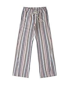 Women's Oceanside Yarn Dyed Pant
