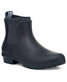 Women's Chevonne Rain Boots