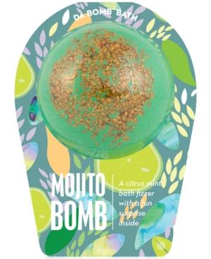 Mojito Bath Bomb