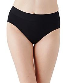 Women's At Ease High-Cut Brief Underwear