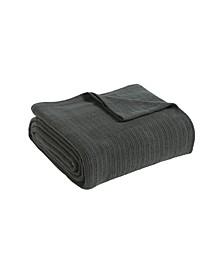 Cotton Blanket, King