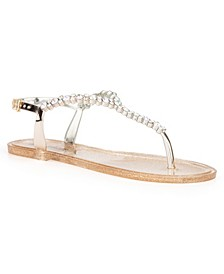Women's Moulin Jelly Sandals