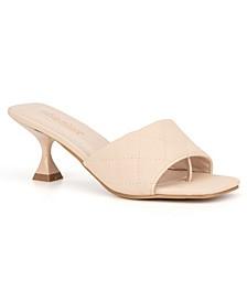Women's Honey Camp Slide Dress Sandals