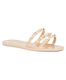 Women's Rio Jelly Sandals