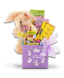 Happy Easter Gift Tote Gift Basket