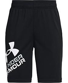 Big Boys Prototype 2.0 Logo Shorts