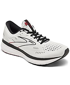 Men's Glycerin 19 Running Sneakers from Finish Line