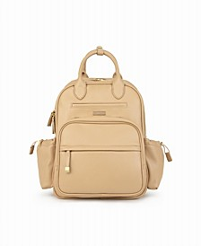 The Million Pockets Backpack