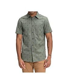 Men's Baytrail Jacquard Shirt