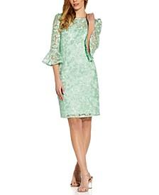 Rosie Lace Sheath Dress