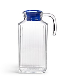 Glass Pitcher, Created for Macy's