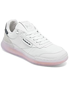 Women's Club C Legacy Casual Sneakers from Finish Line