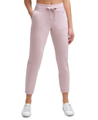 Zip-Pocket Sweatpants