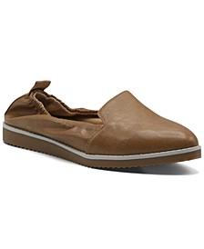 Women's Lanz Slip-Ons Flats
