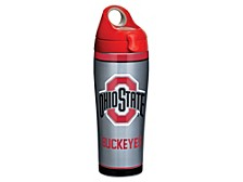Ohio State Buckeyes 24-oz. Tradition Stainless Steel Water Bottle