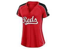 Women's Cincinnati Reds League Diva T-Shirt