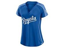 Women's Kansas City Royals League Diva T-Shirt