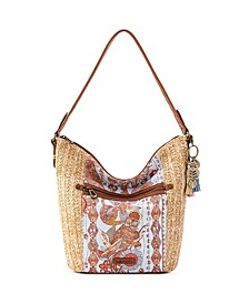 Sequoia Straw Hobo