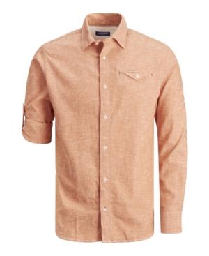 Men's Orfort Long Sleeve Shirt