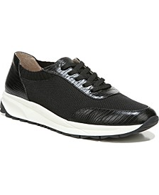 Nash Lace-Up Sneakers