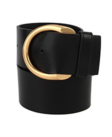 "Signature ""C"" Waist Belt, 50 mm"