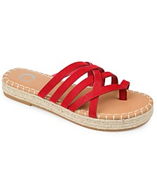 Women's Emmia Espadrille Sandals