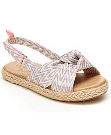 Toddler Girls Vacay Fashion Sandal