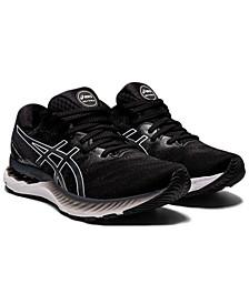 Women's GEL-Nimbus 23 Running Sneakers from Finish Line