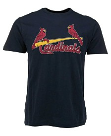 '47 Brand Men's St. Louis Cardinals Fieldhouse T-Shirt