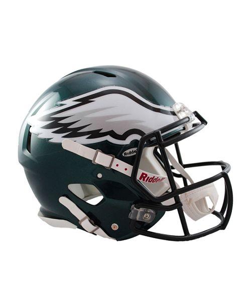 Riddell Philadelphia Eagles Speed Mini Helmet