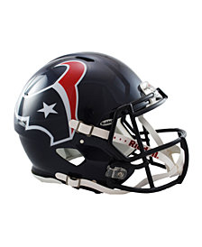 Riddell Houston Texans Speed Mini Helmet