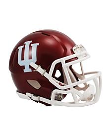 Indiana Hoosiers Speed Mini Helmet