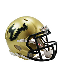 Riddell South Florida Bulls Speed Mini Helmet