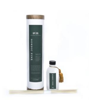 Splendor Nordic Pine Reed Diffuser